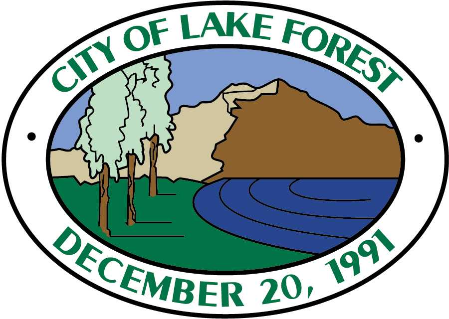 lakeforestcitylogo